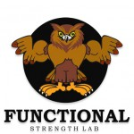 Functional Strength Lab Logo, contact us